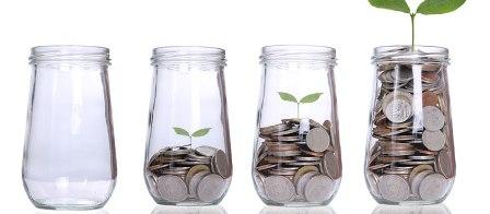 Cara menabung yang sempoi dan berkat