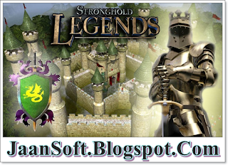 Stronghold Legends PC Game 2021