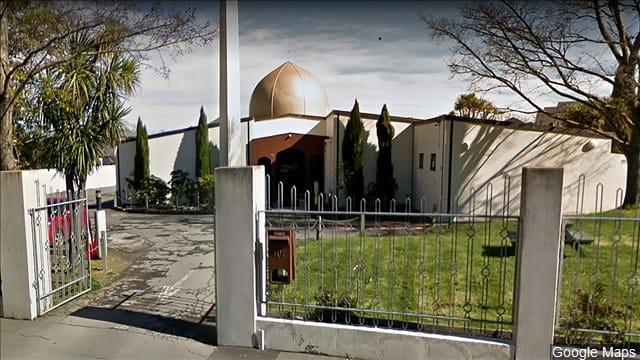 Serangan di New Zealand adalah Tindakan Biadab