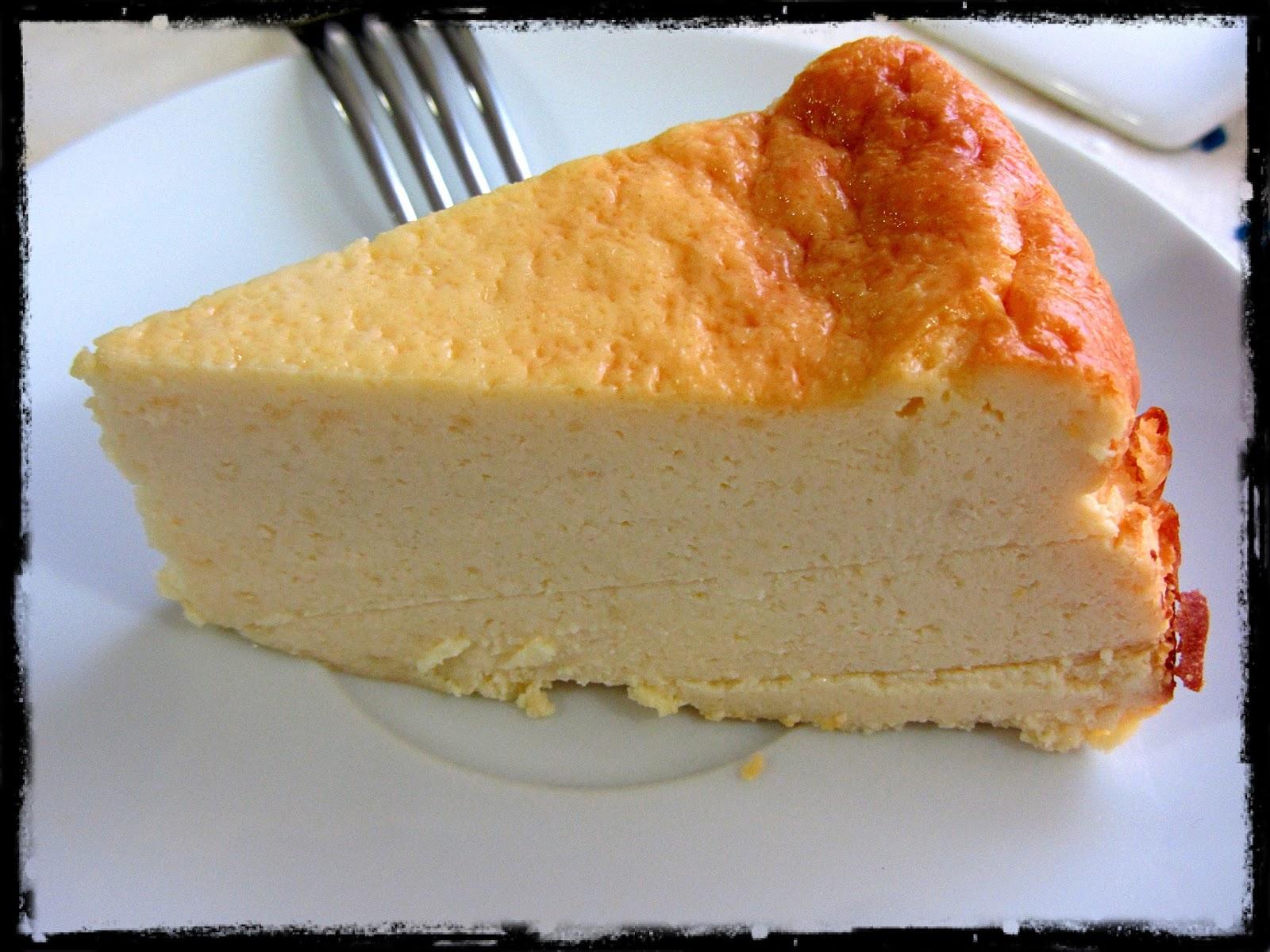 Imagenes De Queso Crema: Tarta De Queso Crema