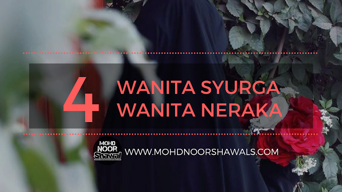4 Wanita Syurga & 4 Wanita Neraka