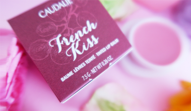 Caudalie, Review, French Kiss