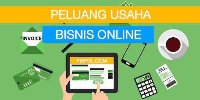 Cara bisnis online bagi pemula hingga mahir