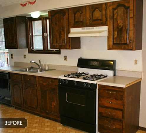 1stophomeremodel: Kitchen Remodel in Burbank