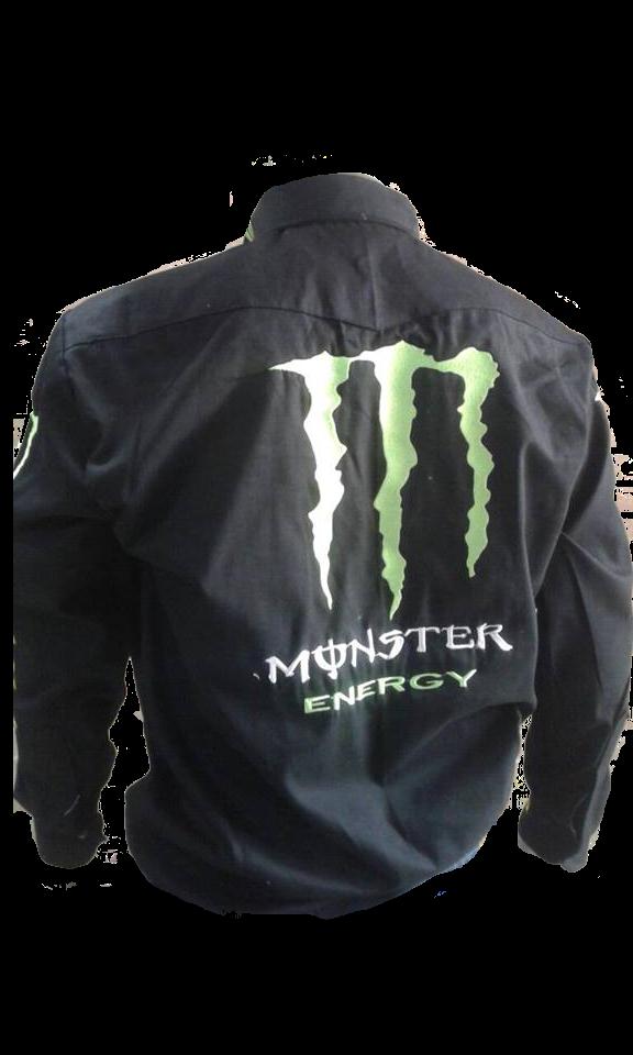 856bc1ad3b890 Camisas Para Rodeios e Comitivas  Camisa Rodeio Monster Preta R  185