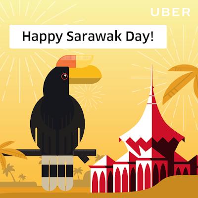 Uber Promo Code Sarawak Discount Free Rides