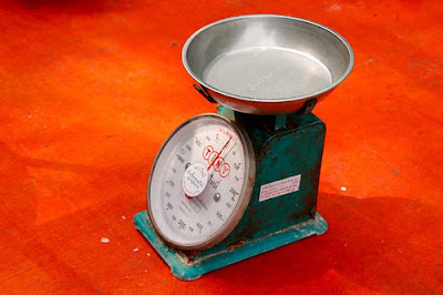 Top 10 essential baking tools for bakers - measuring scales