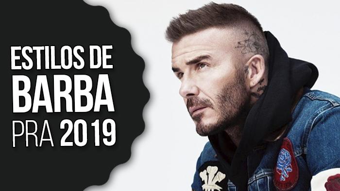 Macho Moda - Blog de Moda Masculina  Estilos de BARBA 2019 ... d04cbe84da