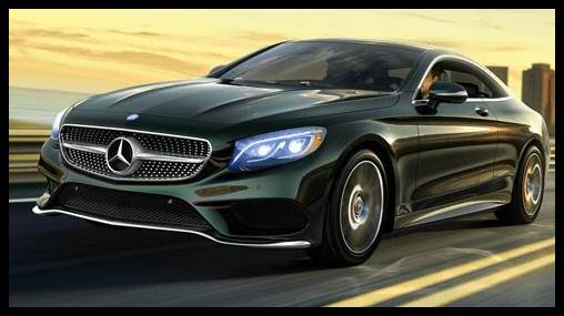 2016 Mercedes Benz S550 Review