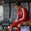 streamlook: Bayern's Goetze out of German Cup final with rib injury