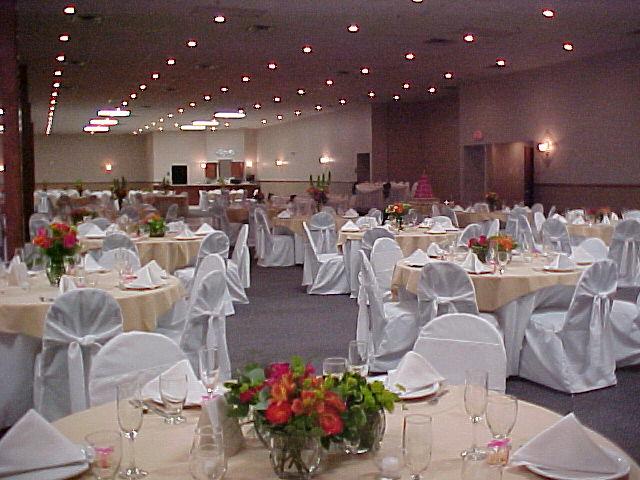 Decorating Ideas For Wedding Halls: Marriage Hall Decoration