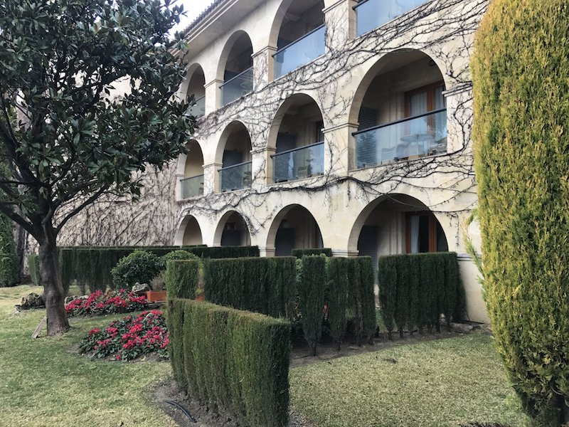 Hiszpania, Hotele Paradores, Hotele, nocleg w zamku, Hiszpania gdzie spać, Paradory, Hiszpania nocleg
