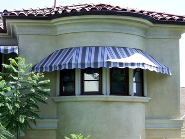 kanopi kain awning bekasi
