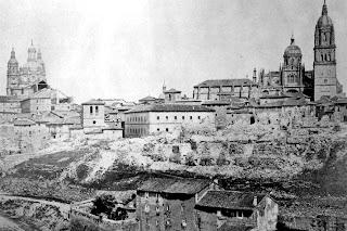 Salamanca 1900