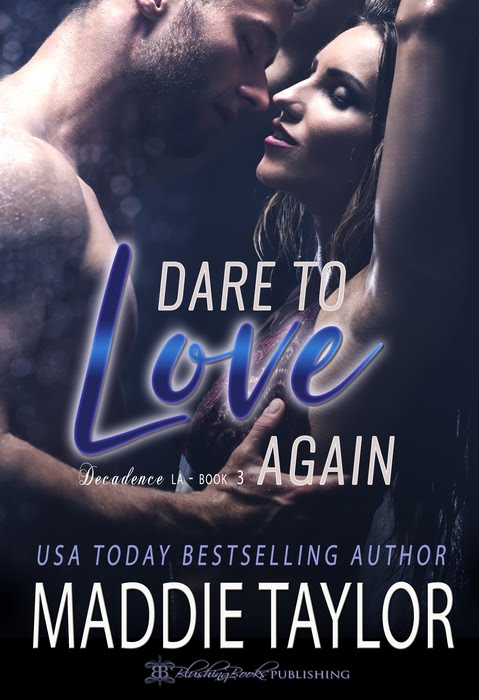 NEW RELEASE! Dare to Love Again