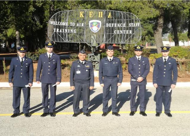 Ελεγκτές Αεροσκαφών: Αποφοίτησε η πρώτη εκπαιδευτική σειρά - ΦΩΤΟ