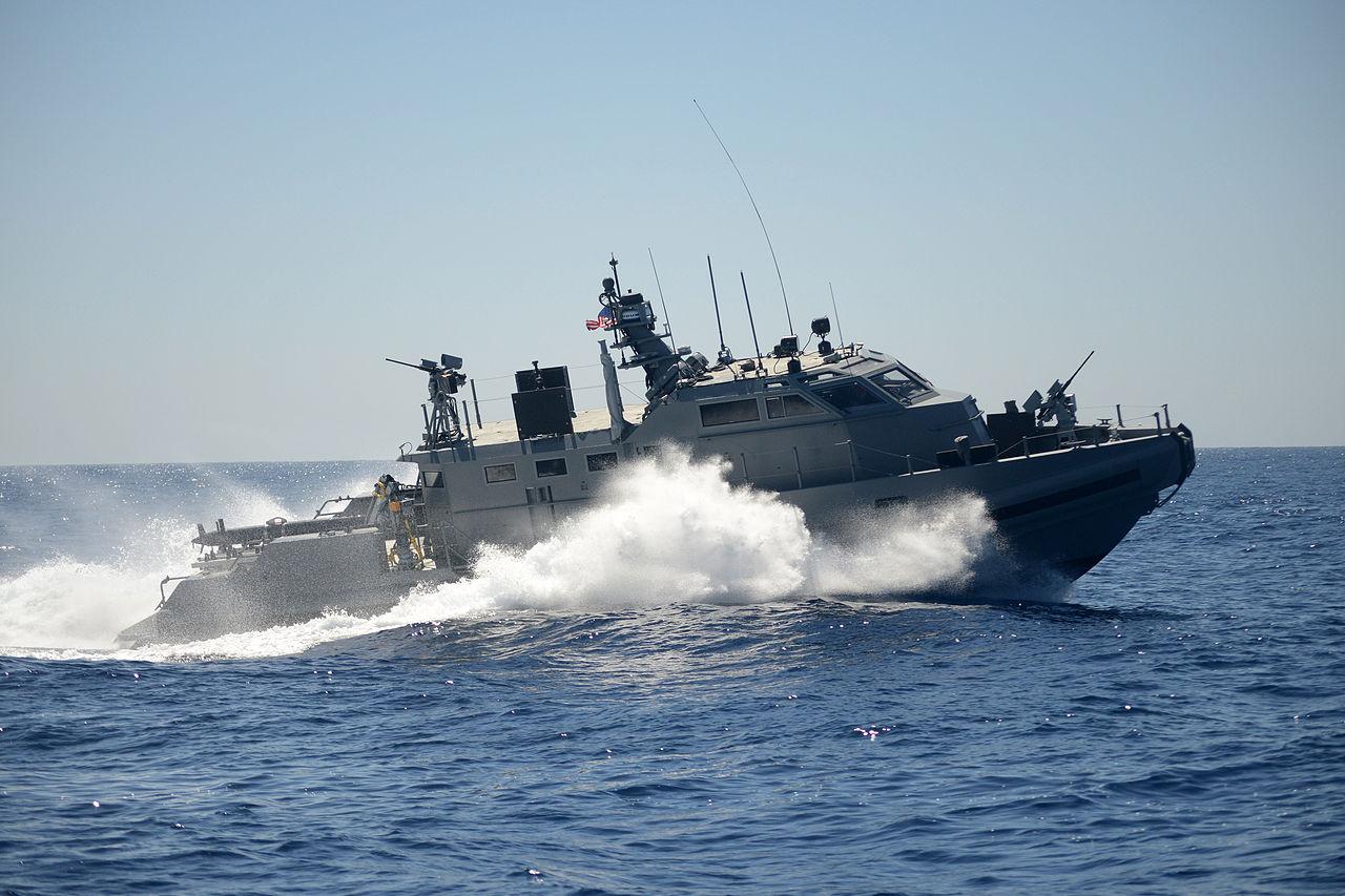 US to provide armed Mark VI patrol boats to Ukraine