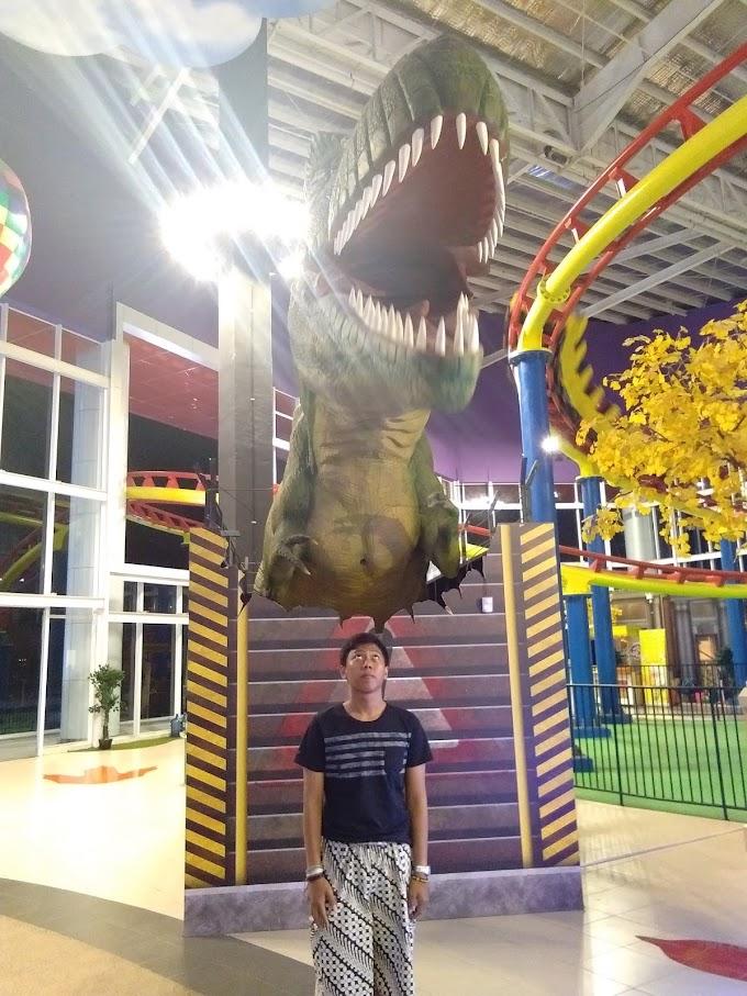 TOUR MAJOJA - Malang yang Kalem