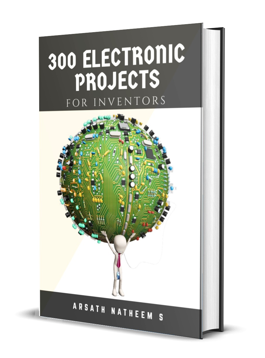 Simple Electronics Projects Pdf