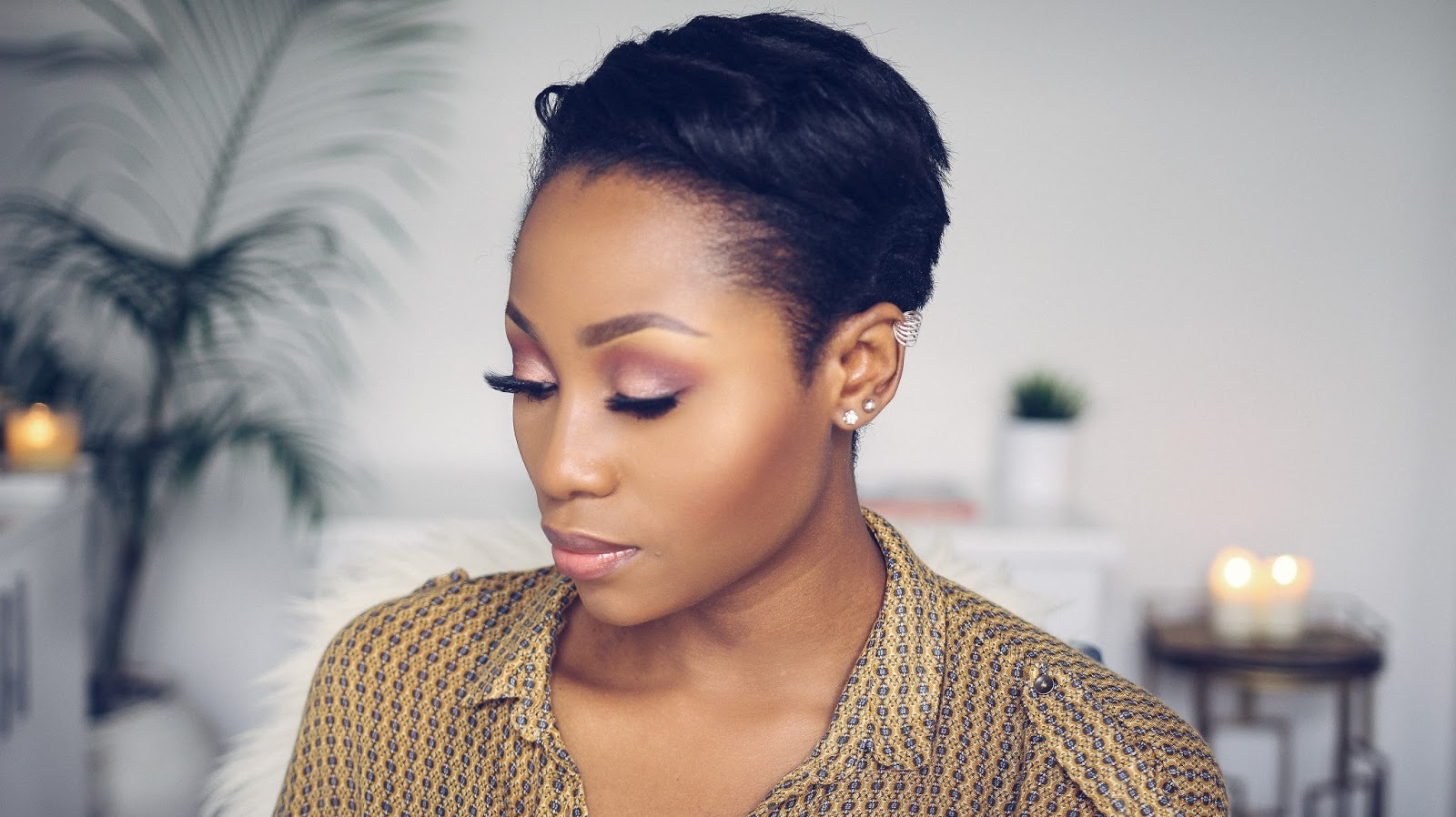 Nigerian Beauty Blogger