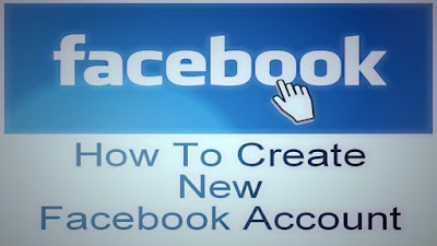 Set Up Free Facebook - Facebook New Account   How To Create Facebook New Account