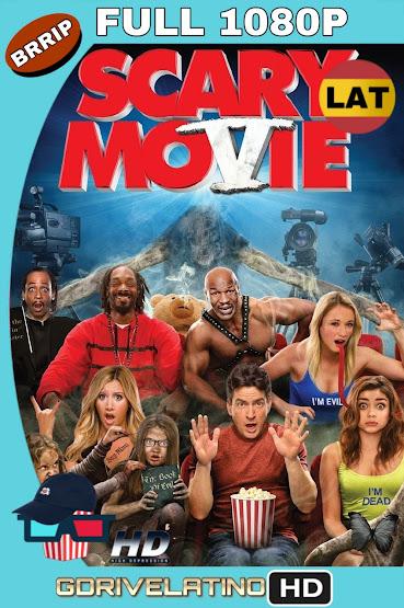 Scary Movie 5 (2013) BRRip 1080p Latino-Ingles MKV
