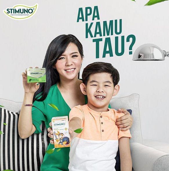 Manfaat Stimuno Untuk Balita Cegah Kanker Anak