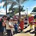 Dia de Cooperar é comemorado em Ceilândia