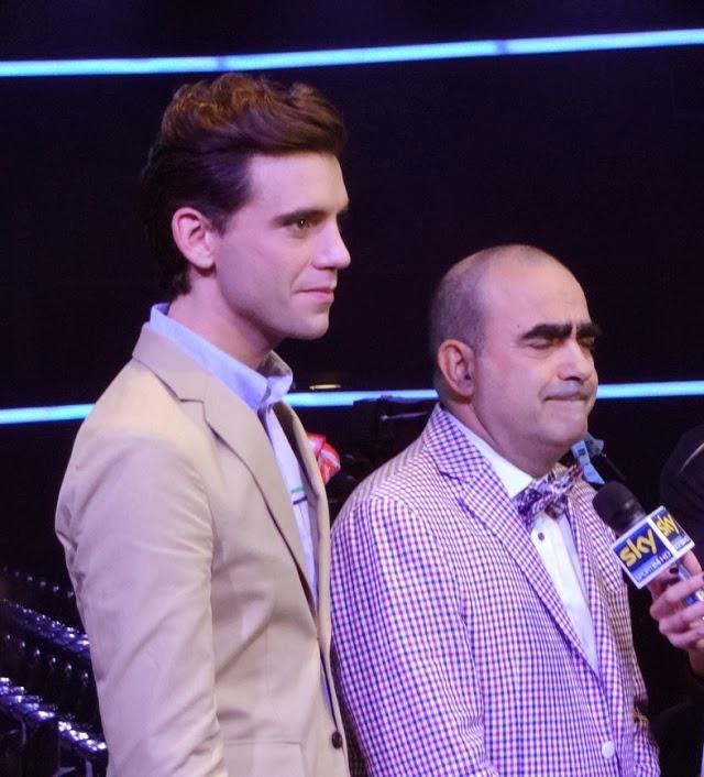 X Factor 2013 Italia terza puntata giudici Elio Mika