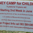 Money Camp for Kids