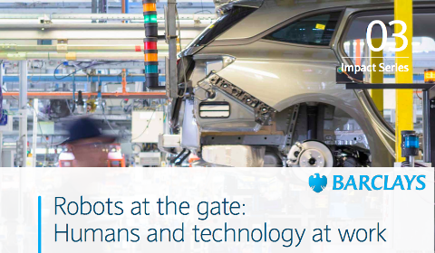 Robots at the Gate : Étude Barclays