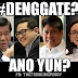 Thinking Pinoy Challenges LP Senators for Being Silent on #DengGate Issue