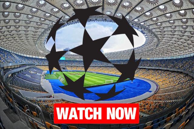 Real Madrid vs Liverpool 2018 live Stream UEFA Champions League final - SPORTZ KICK OFF