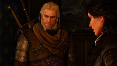 The Witcher 3: Wild Hunt (Game) - Launch Trailer - Screenshot
