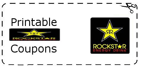 rockstar online coupons