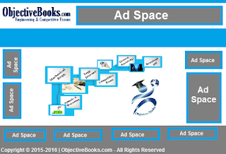 Advertise on objectivebooks