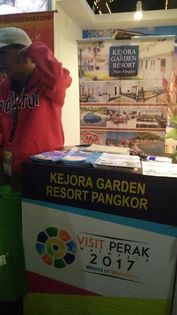 KEJORA GARDEN RESORT PULAU PANGKOR | HOTEL MURAH DI PANGKOR