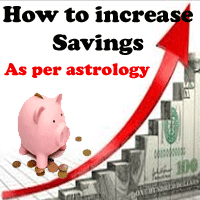 astro tips for saving money, totkay to enhance savings