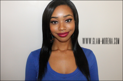 Swell Glam Morena Irresistible Me Clip In Hair Extensions Short Hairstyles For Black Women Fulllsitofus