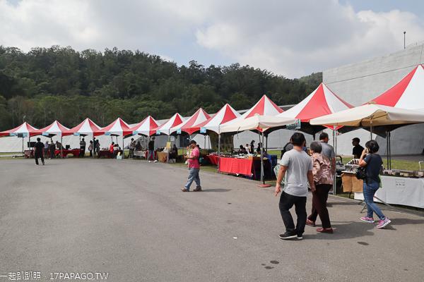 2019鳥瞰中台灣|向山遊客中心|中台灣特產展售|VR360環景體驗