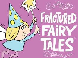 Dementia, Accusations, and  Fractured Fairy Tales