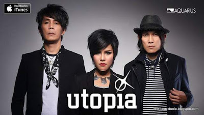 Download Kumpulan Lagu Full Album Terbaru Utopia Mp3