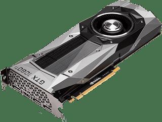 Daftar VGA untuk Mining 2019 - gtx 1080ti