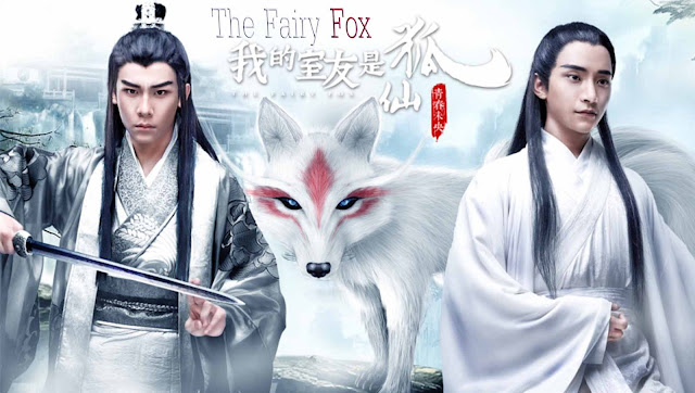 Sinopsis Drama China The Fairy Fox Episode 1-23 (Lengkap)