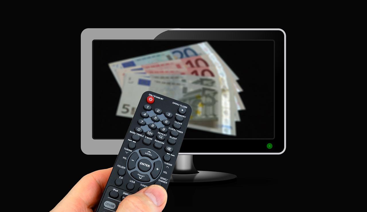 Kerja Penonton Televisi