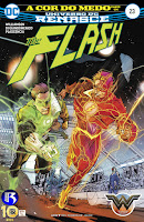 DC Renascimento: Flash #23