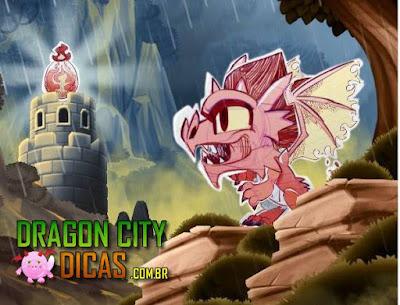 Dragão Esboço - Informações