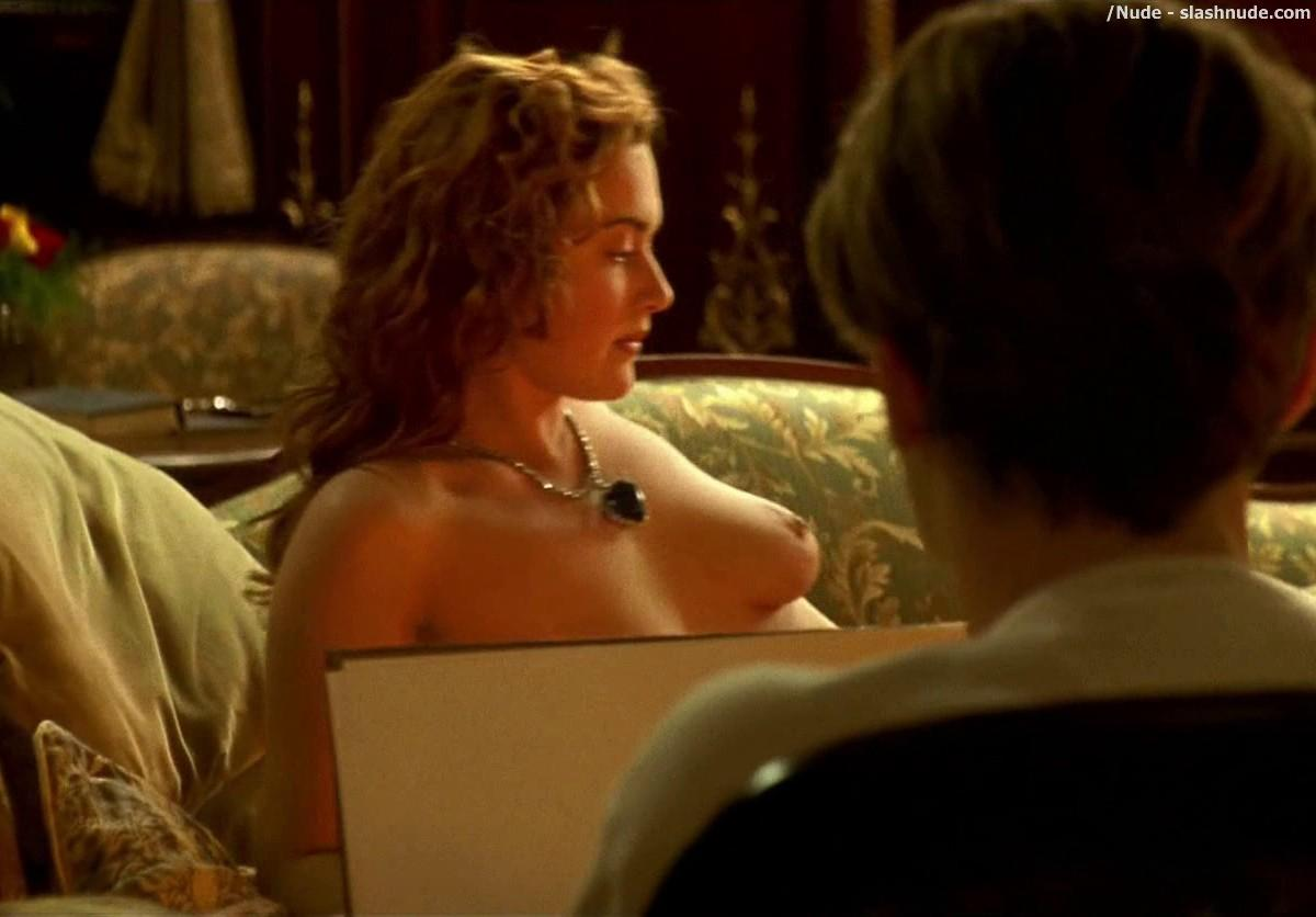 from Alexander kate winslet naked movies