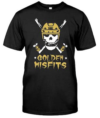 Golden Misfits T Shirt Hoodie Barstool Trends Shirt