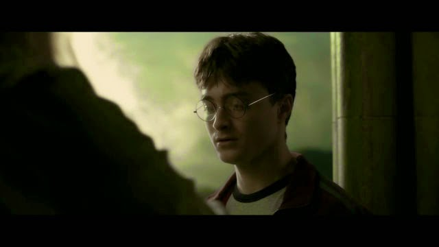 Harry Potter y El Misterio del Príncipe (2009) HD 1080p Latino